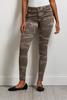 Camo Zip Pants