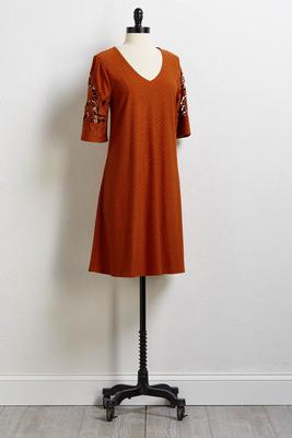 autumn nights dress