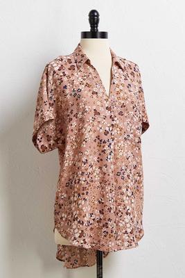 jamie floral top