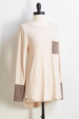 autumn breeze top