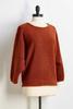 Soft Spot Sherpa Sweater