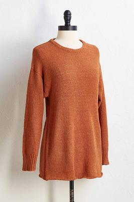 some like knit hot sweater