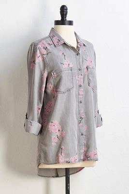 not my blossom top