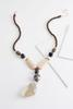 Love My Tribe Statement Necklace