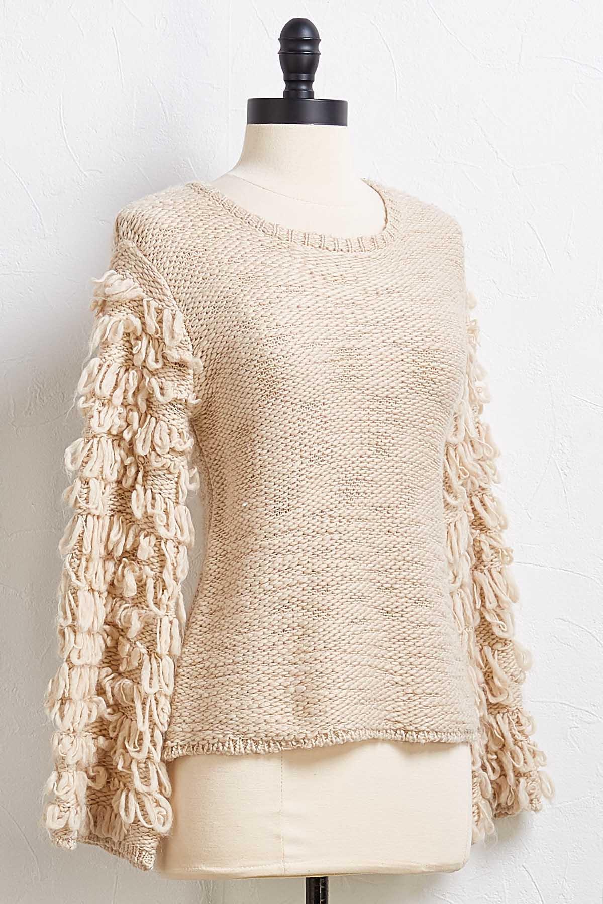 Dream On Sweater