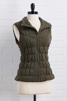 fall festival vest