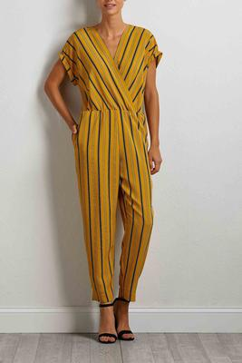 good as gold jumpsuit