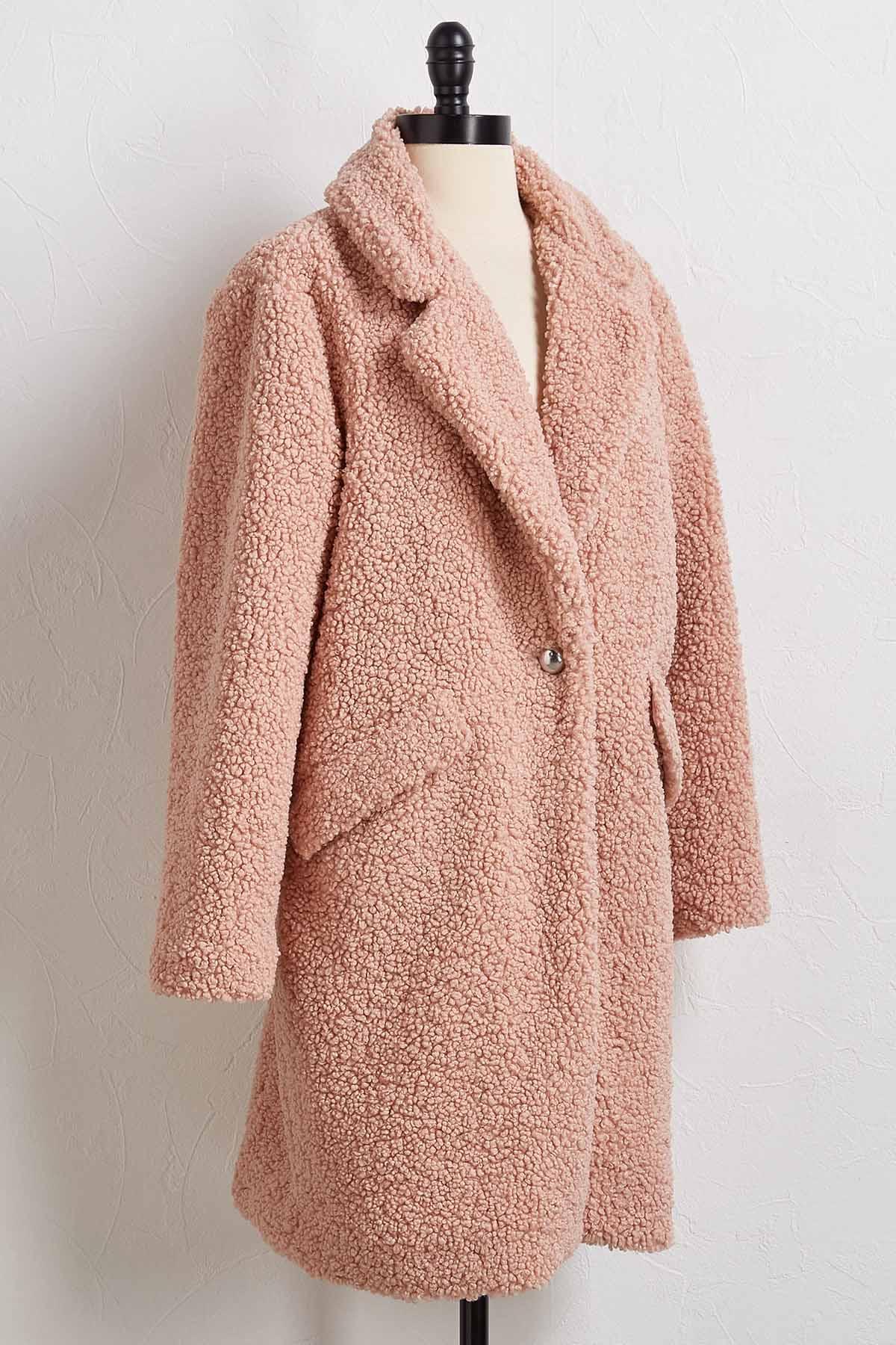 Regina Fur Coat
