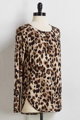 jungle out there tunic