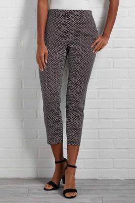 geo pants