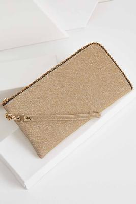 all that shine wristlet