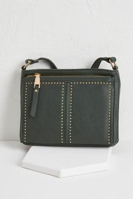 nailed it crossbody bag