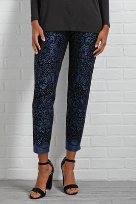 fancy lady leggings