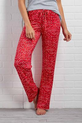 pj party lounge pants