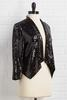 Michael Cropped Jacket