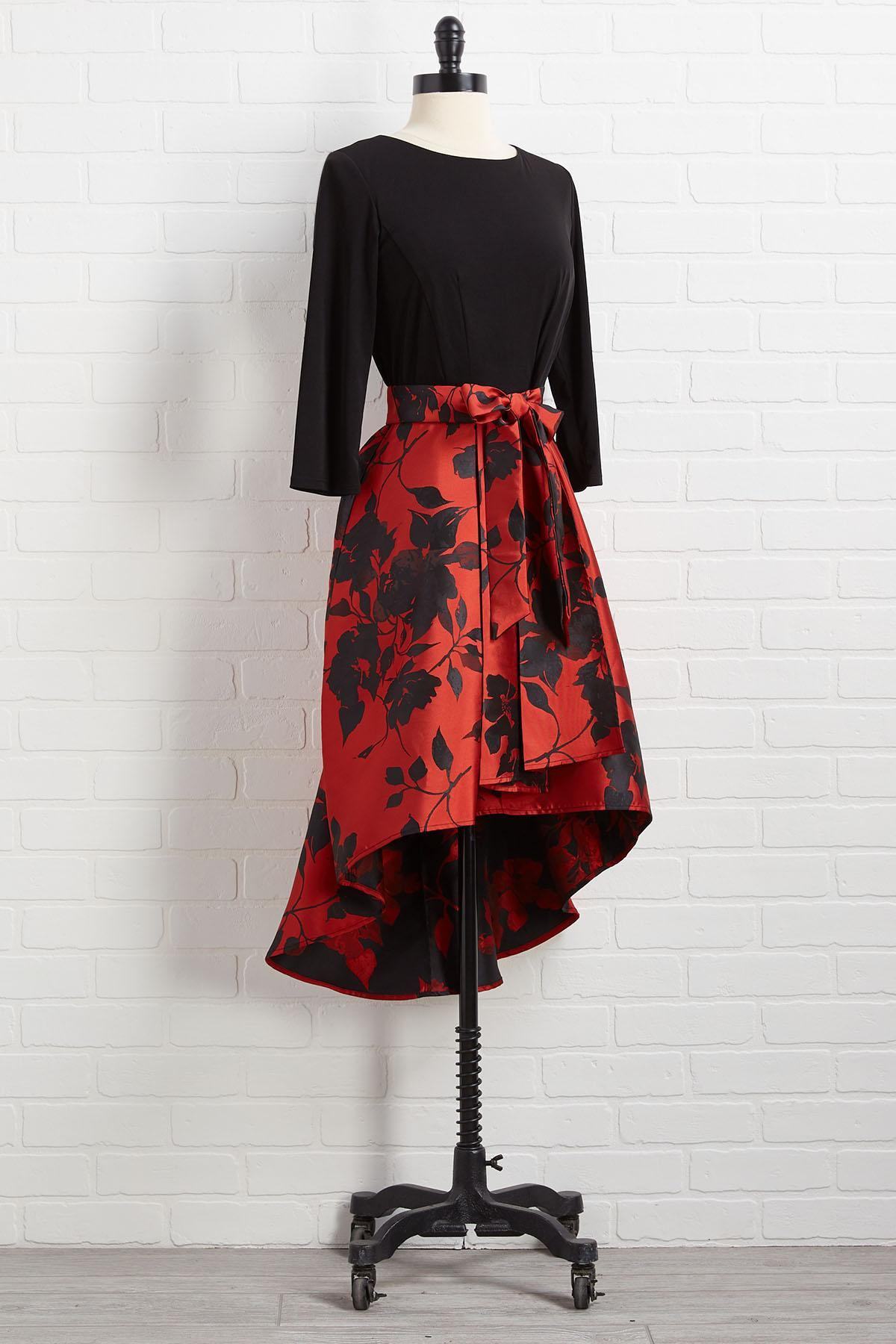 Ready To Party Dress