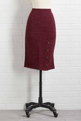 pencil sweater skirt