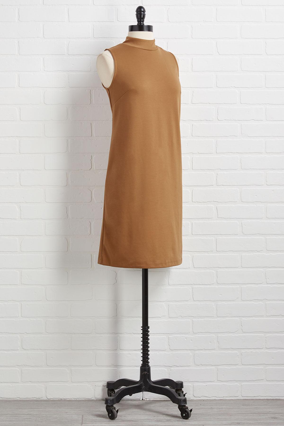 Put It In Neutral Dress