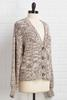 Knit Aint Over Cardigan