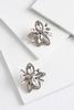 Glitz Cluster Earrings