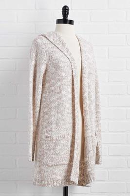 so be knit cardigan