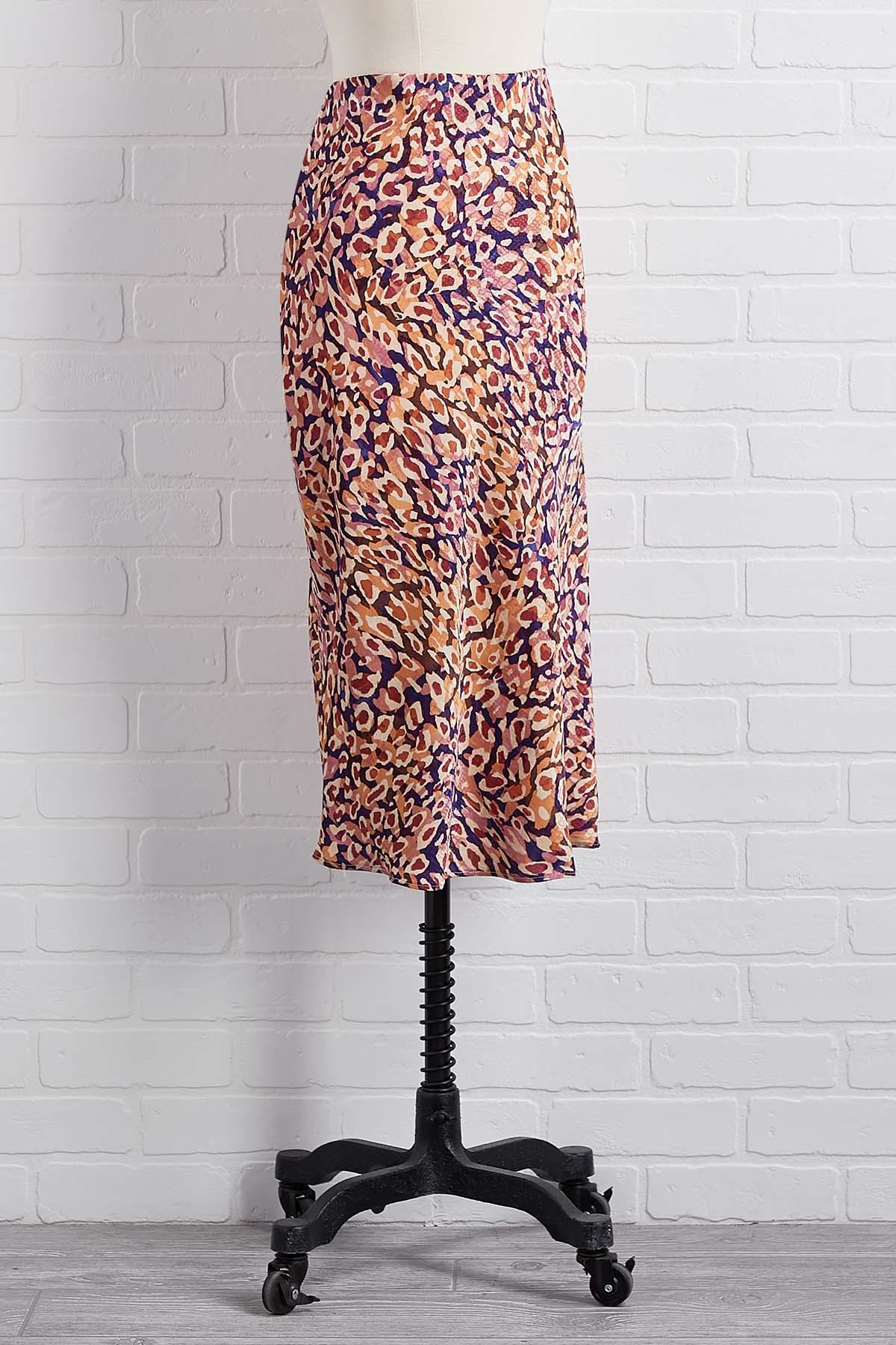 You ` Re Spot On Skirt
