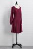 It's A Date Fit And Flare Dress