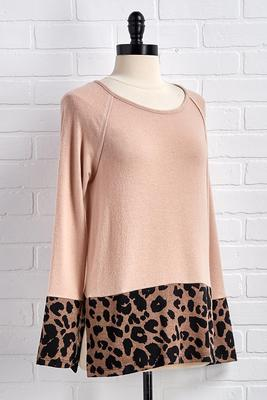 animal instincts top