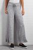 Wide Leg Hacci Pants