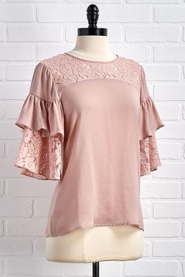 lace the consequences top