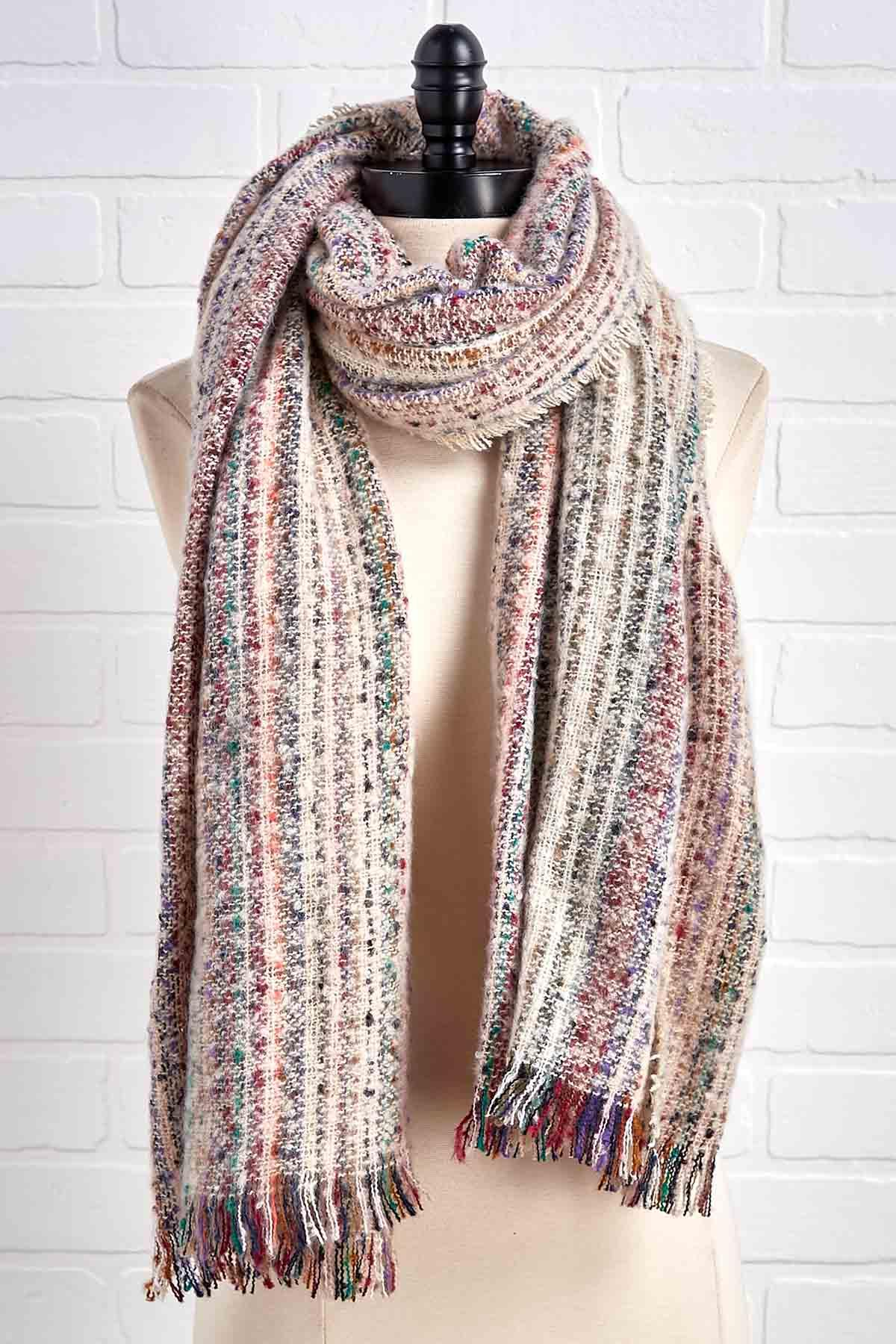 Party Time Scarf