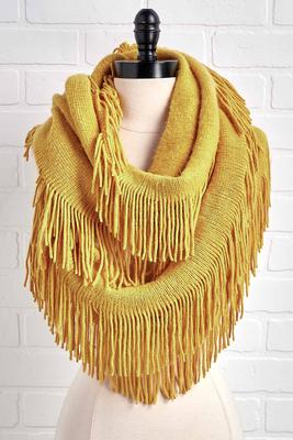 sunny day scarf
