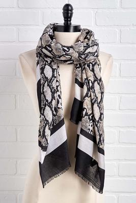 ssstay cozy scarf