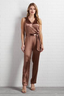 polished perfectly jumpsuit