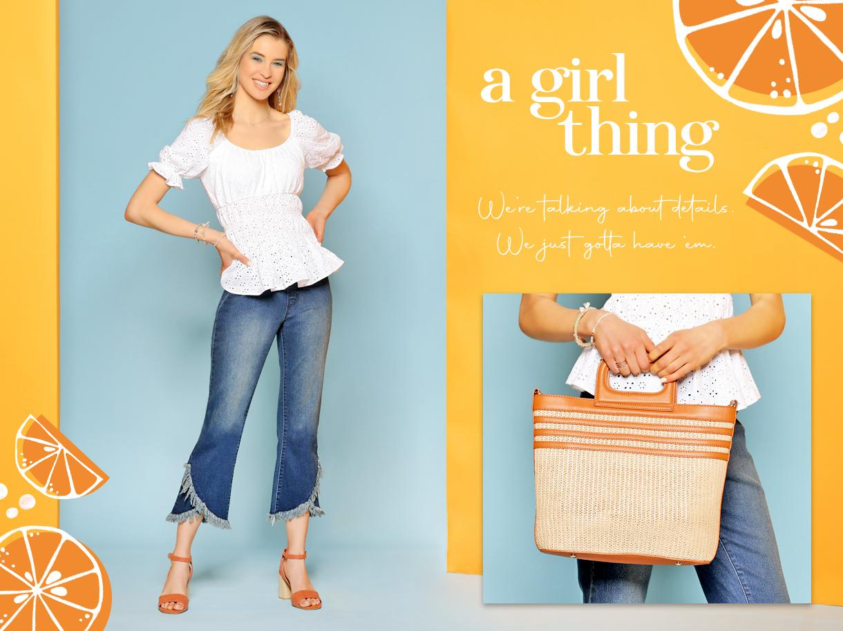 It`s a Girl Thing collection