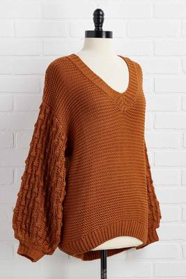 one knit wonder sweater