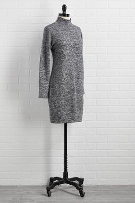 knit sew fast shift dress