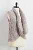Wooly Cozy Vest