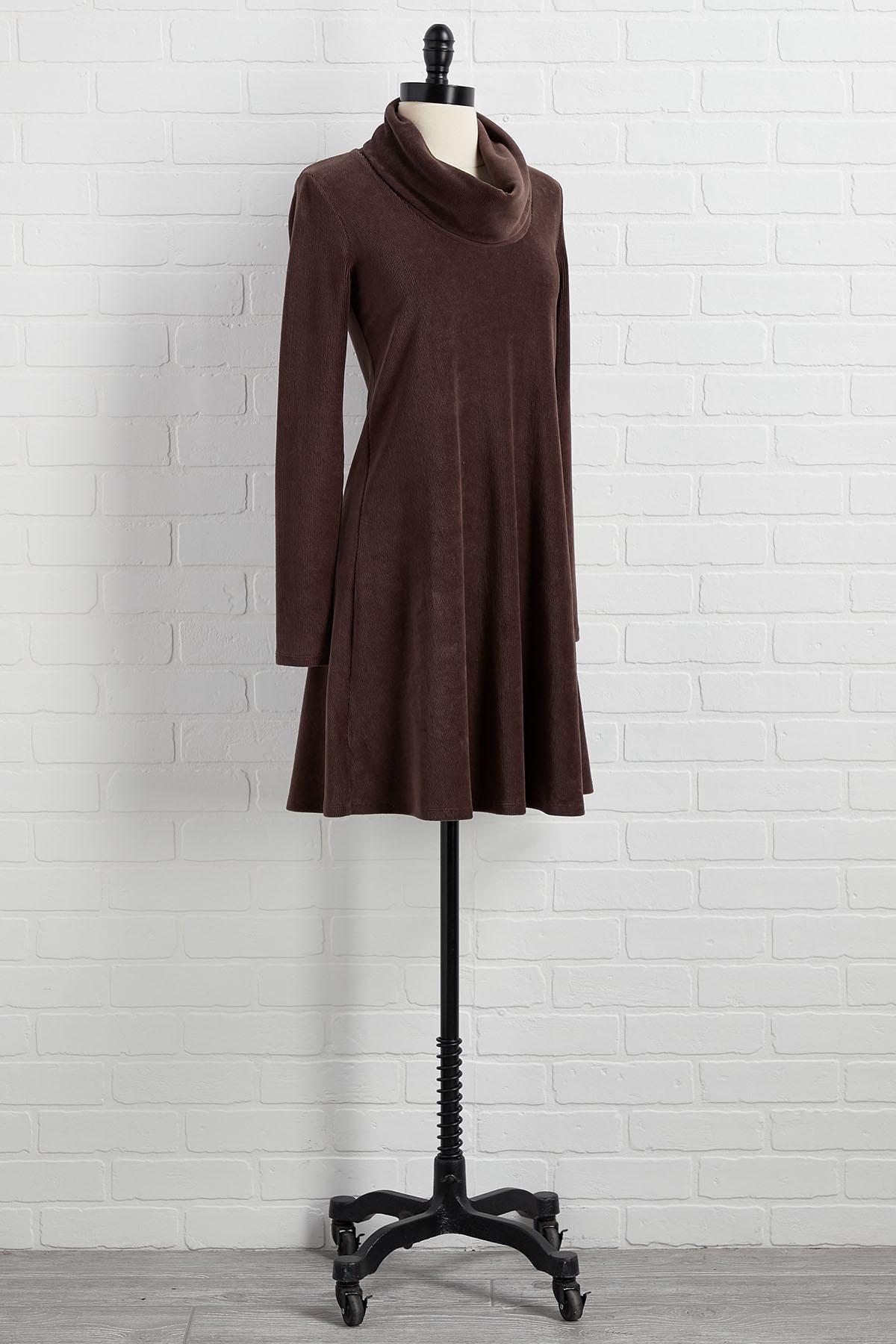 Central Perk Dress