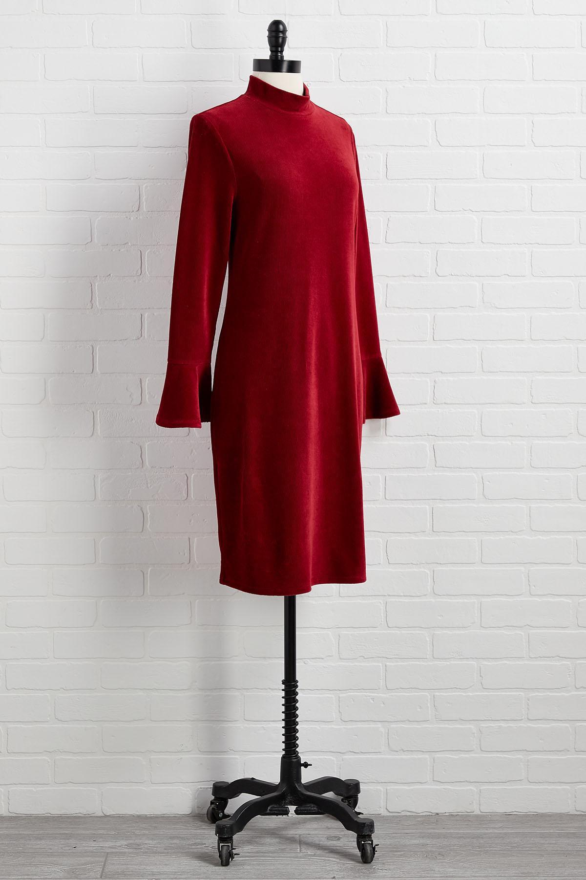 Plan Accordingly Dress