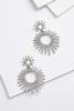 Statement Starburst Earrings