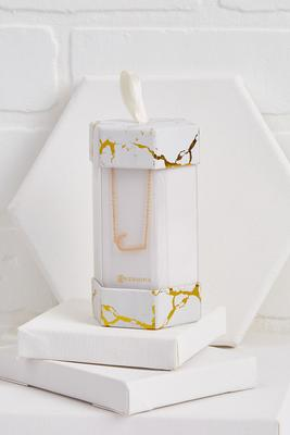j initial necklace