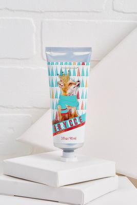 berry icicle hand cream