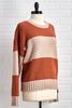 My Favorite Striped Sweater