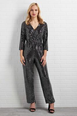 born to shine jumpsuit
