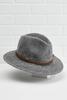 Braided Strap Hat