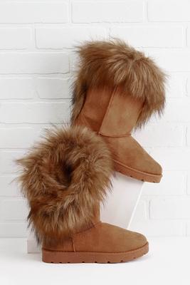 furocious boots