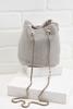 Silver Lining Shoulder Bag