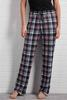 Cozy Plaid Sleep Pants