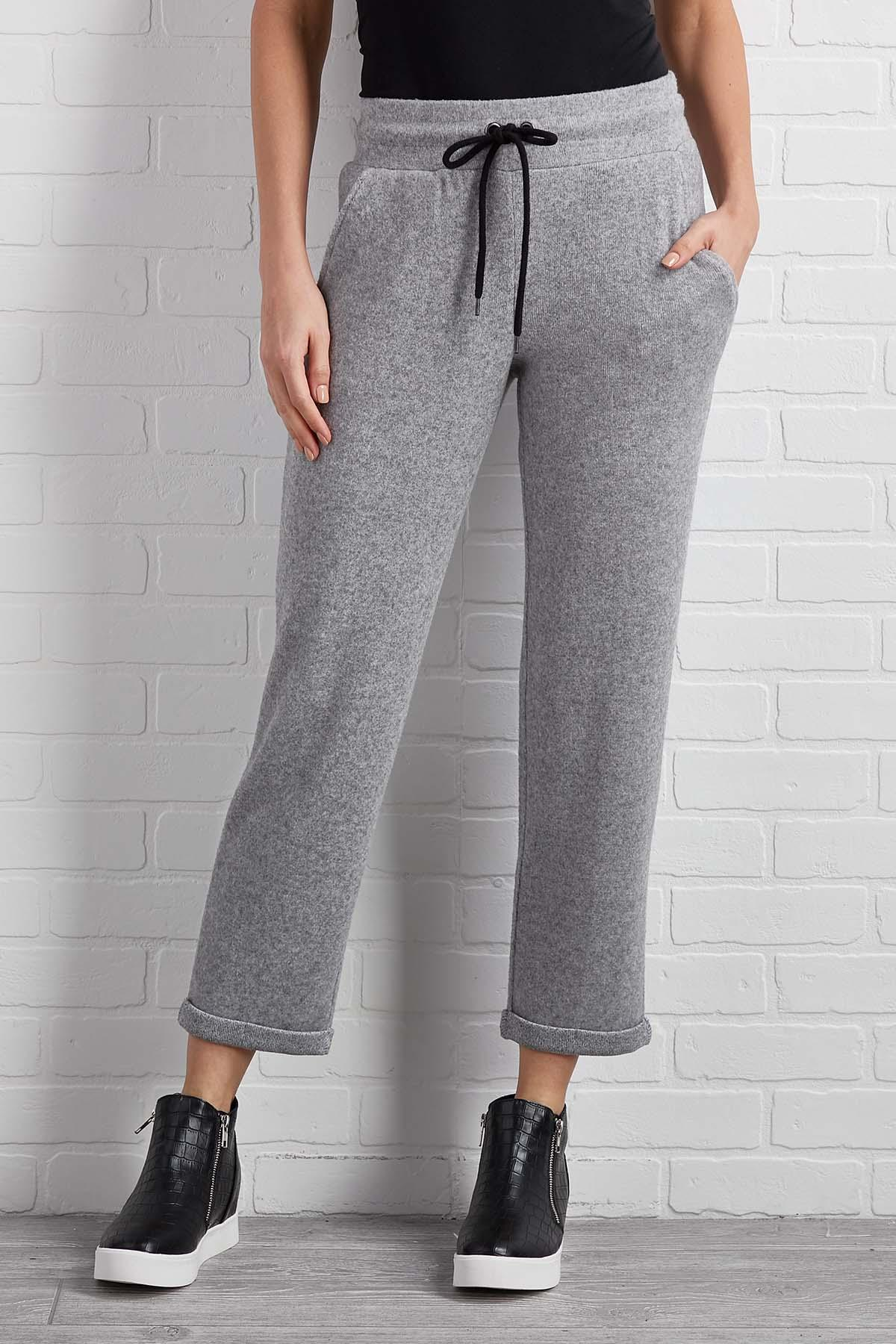 Saturday Morning Lounge Pants